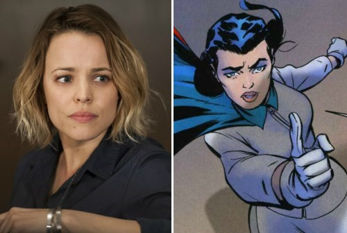 superheroes-doctor-strange-marvel-casting-rumor-rachel-mcadams-night-nurse