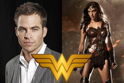 superheroes-wonder-woman-marvel-chris-pine-to-play-steve-trevor
