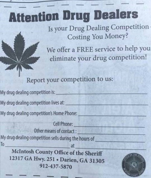 trolling-how-georgia-sheriff-department-handles-drug-dealers