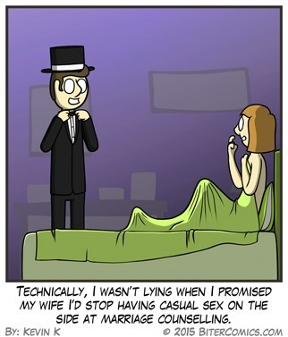 marriage,formal wear,sexy times,web comics