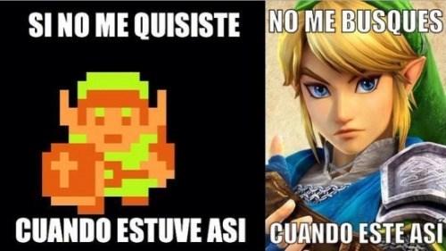 Link ha crecido