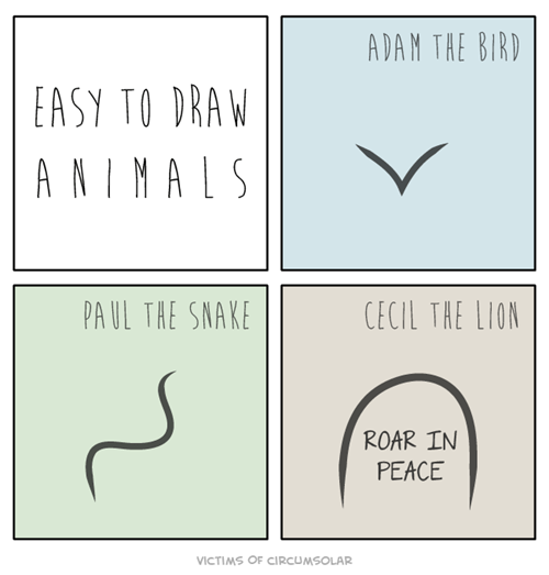 funny-web-comics-easy-to-draw-animals