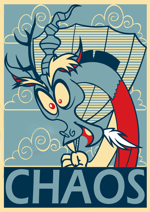 my-little-brony-chaos-discord-election-poster