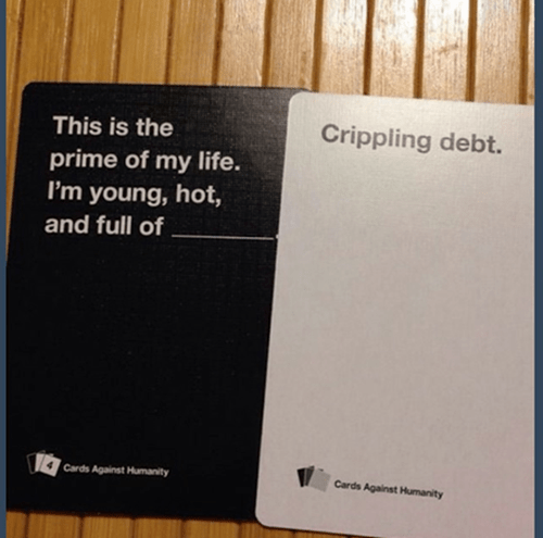 Too Real, Cards, Too Real