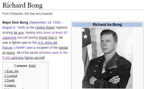 funny memes richard bong