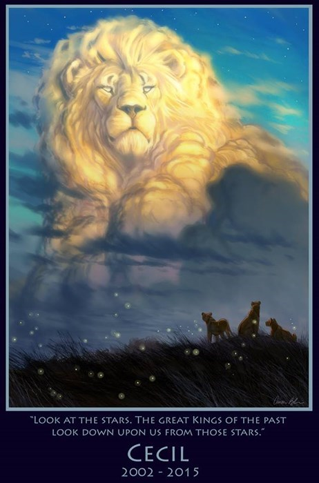 dentist,cecil the lion,hunter