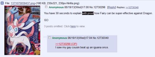 pokemon memes dragon vs fairy