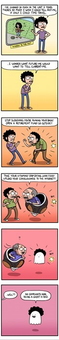 funny-web-comics-what-would-happen-if-your-future-self-met-your-old-self
