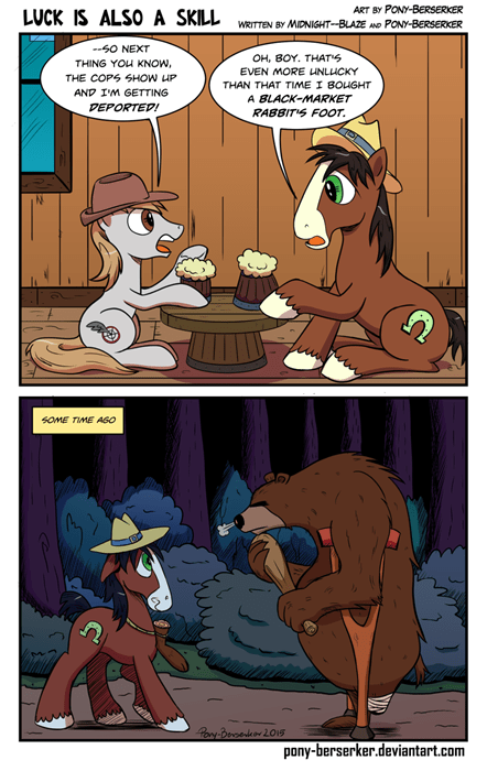 my-little-brony-trouble-shoes-rabbit-foot-comic