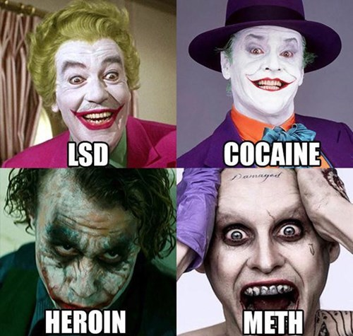 funny-memes-each-iteration-joker-shows-what-drug-was-popular