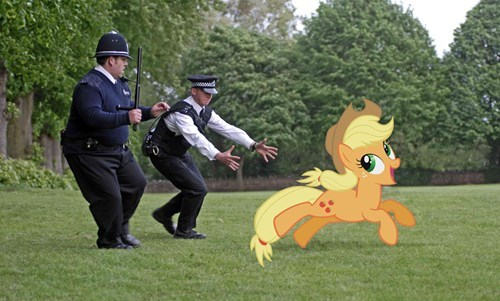 my-little-brony-applejack-hot-fuzz-memes