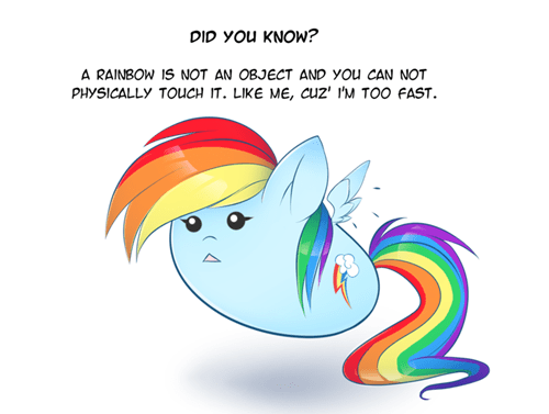 science,rainbow,rainbow dash