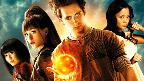 dragonball-evolution
