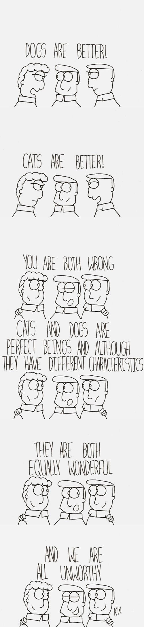 funny-web-comics-the-definitive-answer-on-whether-cats-or-dogs-are-better