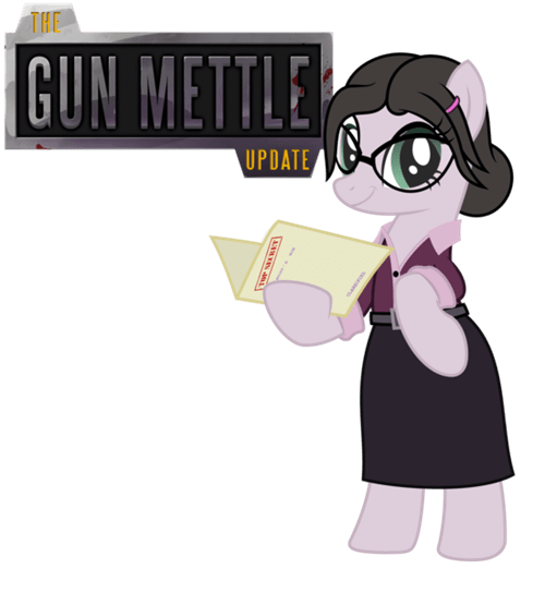 mashup Team Fortress 2 MLP ponify miss pauling - 8548346112