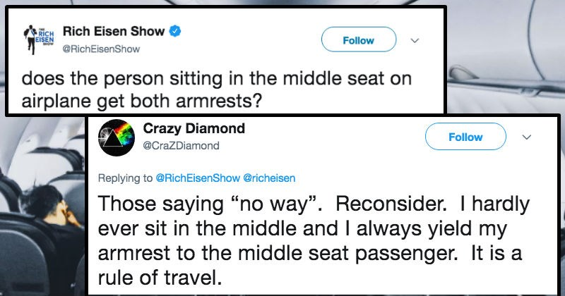 twitter controversial social media ridiculous reaction funny airplane - 8548357