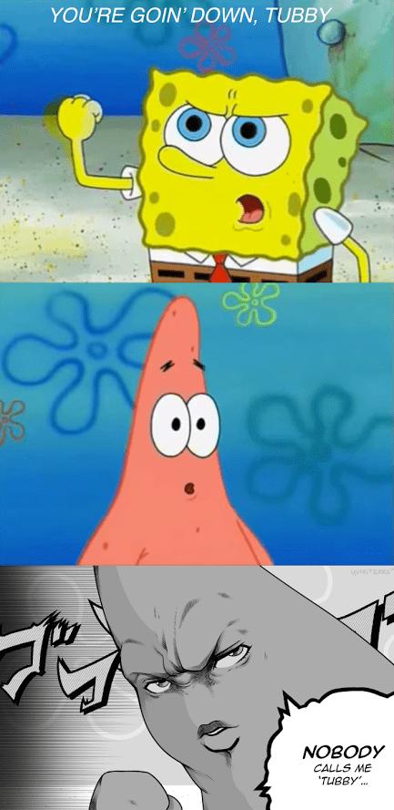 SpongeBob SquarePants - 8548373760