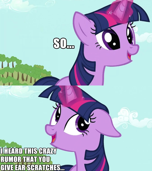 rumor has it twilight sparkle - 8548961792