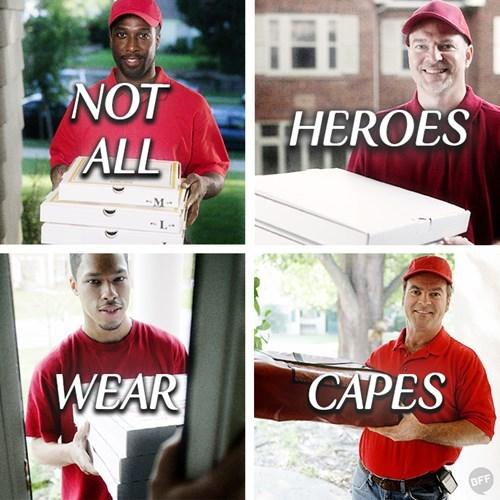 funny memes pizza hero