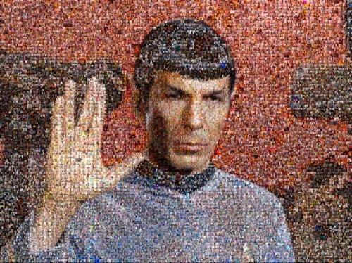 William Shatner asked fans for help with this Leonard Nimoy tribute.