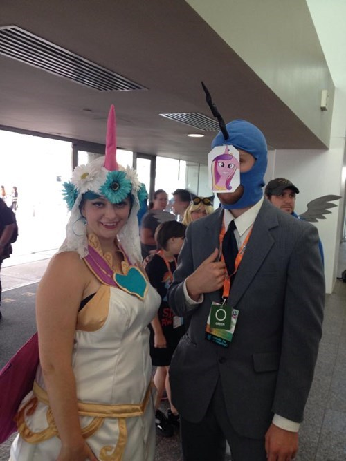 cosplay,princess cadence,spy,Team Fortress 2