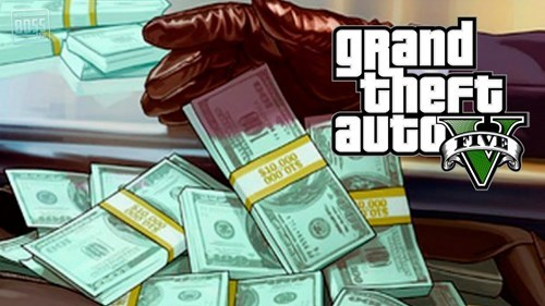 Grand Theft Auto V Sells 54 million copies