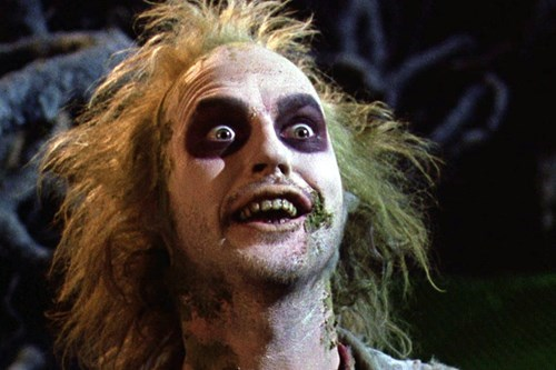 A Beetlejuice sequel is happening, according to Winona Ryder.