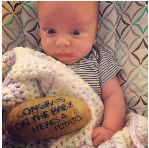 funny-parent-quotes-a-potato-for-the-potato