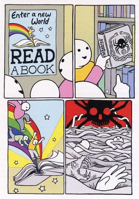 funny-web-comics-enter-a-new-world-by-reading-a-book
