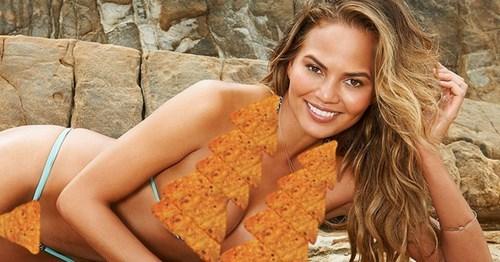 Chrissy Tiegan Dorito Diet Rumors