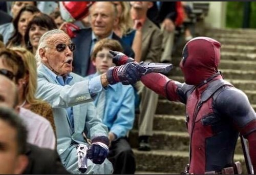 superheroes-deadpool-marvel-stan-lee-cameo-these-guns