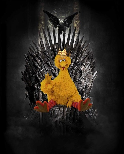 Sesame street and HBO's partnership set off twitter on a storm of jokes.
