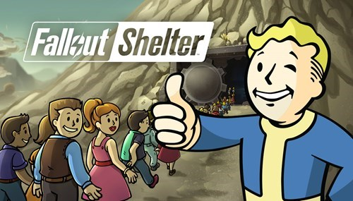 Fallout Shelter is finally on Android devices.