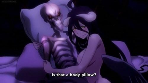 anime body pillow - 8551217664