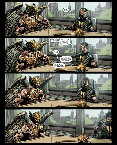 superheroes-hawkman-dc-that-makes-everything-better-blood-panel