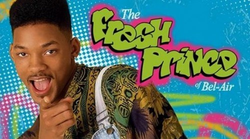 Will Smith is helping to bring back the Fresh Prince of Bel Air.