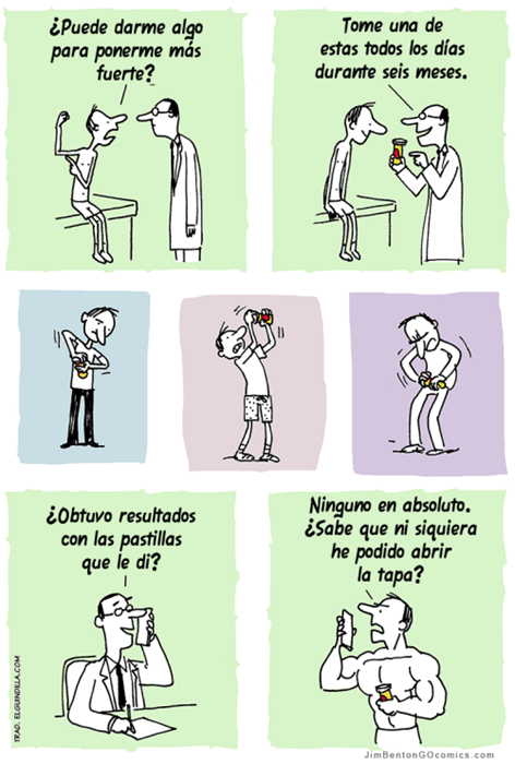 medicina efectiva