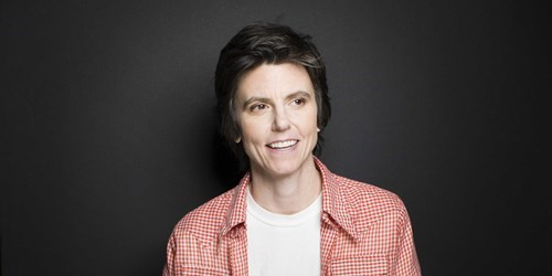 Comedian Tig Notaro Opens Up About Performing Topless