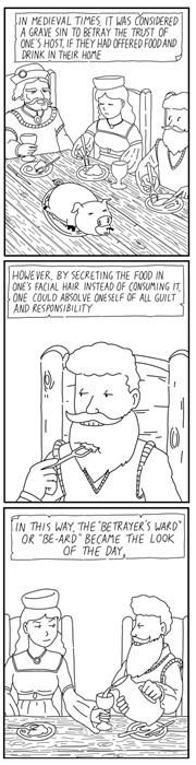 funny-web-comics-the-true-history-behind-beards