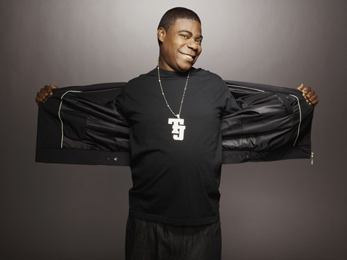 Tracy Morgan will host saturday night live a year and a half after his terrible car crash.