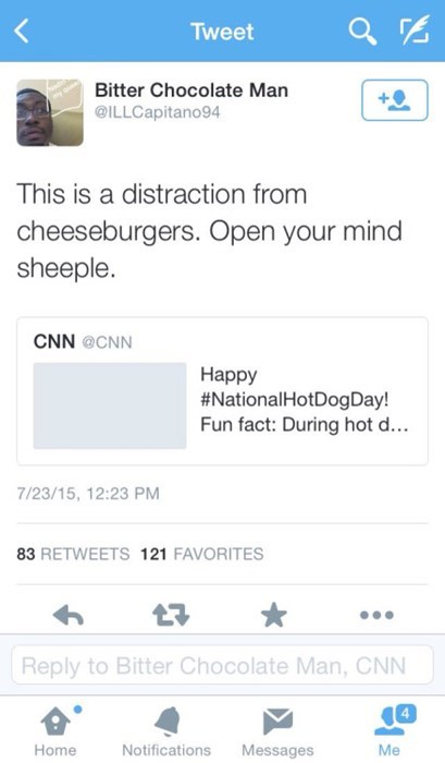 funny memes cheeseburgers national hot dog day