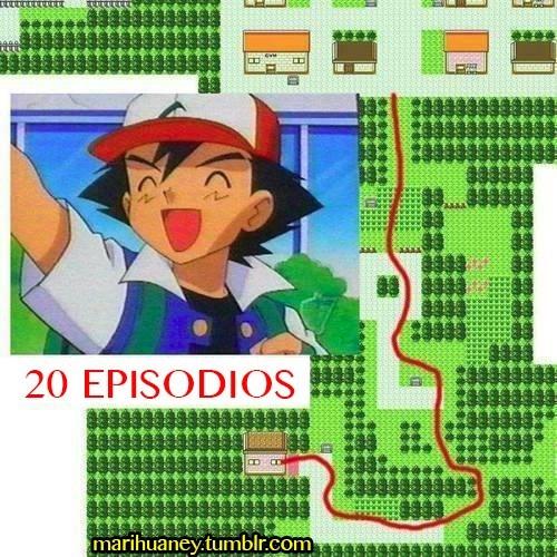 ver y jugar pokemon