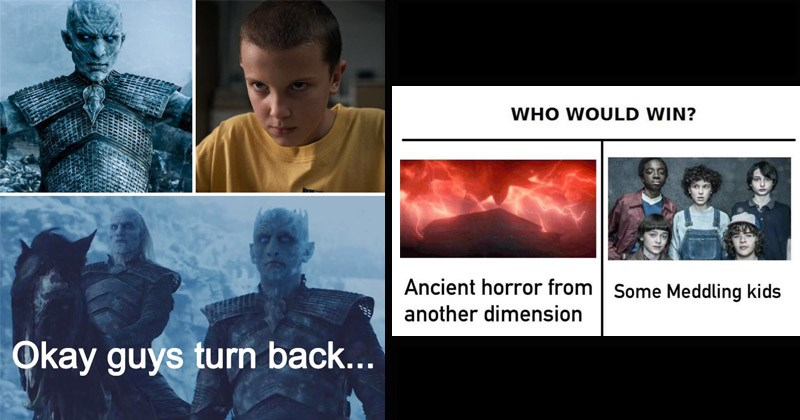 stranger things season 3 eleven season 3 tv shows stranger things funny memes 80s - 8553989