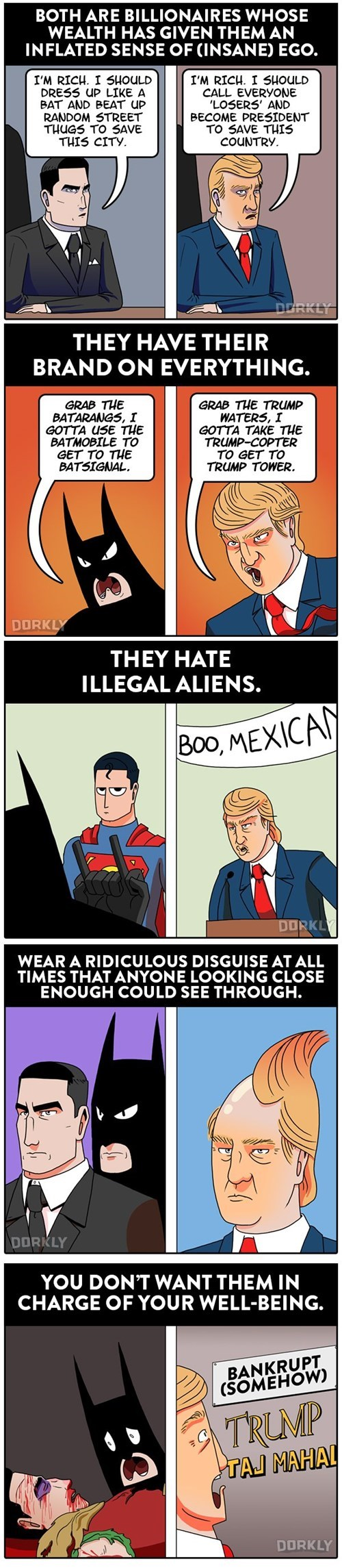 superheroes-batman-dc-donald-trump-comparison