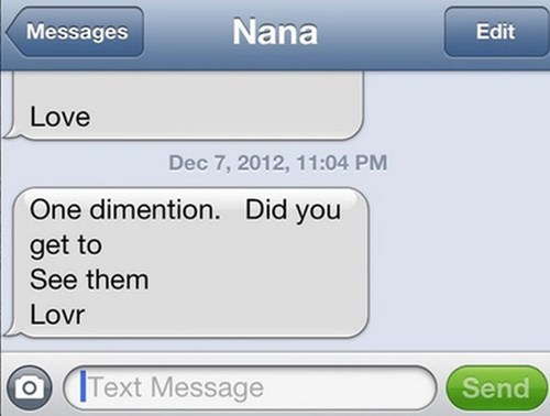 funny-parent-quotes-nana-doesnt-know-shes-beautiful