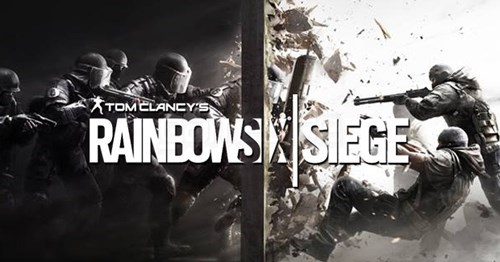 Ubisoft delays Rainbow Six Seige into December.