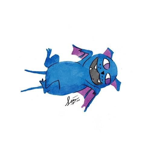 pokemon as pugs