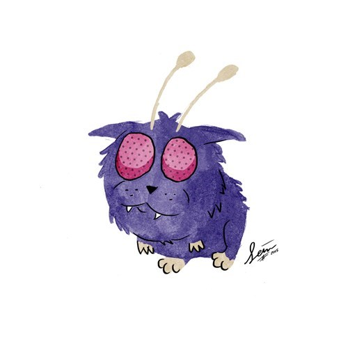 pokemon as pugs