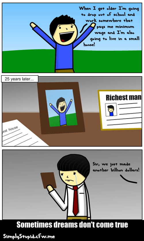 funny-web-comics-even-successful-people-dont-achieve-all-their-goals