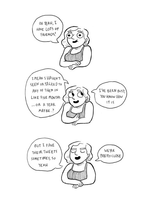 funny-web-comics-its-funny-how-close-social-media-makes-us